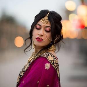 Meet your Posher, Priyanka